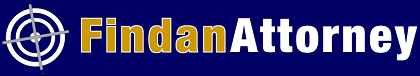 FindAnAttorney: Official Logo