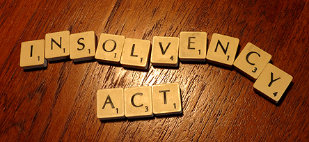 Insolvency Act SA