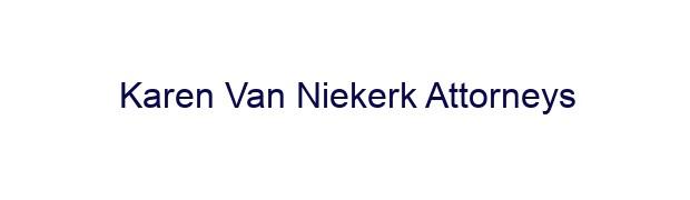 Karen Van Niekerk