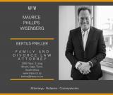 Mnr. Bertus Preller