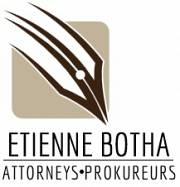 Etienne Botha