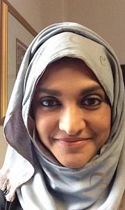 Ms. FAWZIA  KHAN