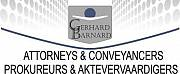 Mr. Gerhard Barnard