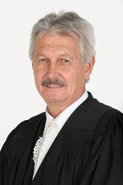 Mr. HARRY PRETORIUS