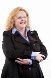 Kirstie Haslam