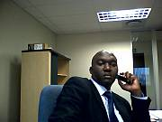 Mr. Sepedi  Ledwaba