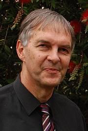 Mr. Willem Koekemoer